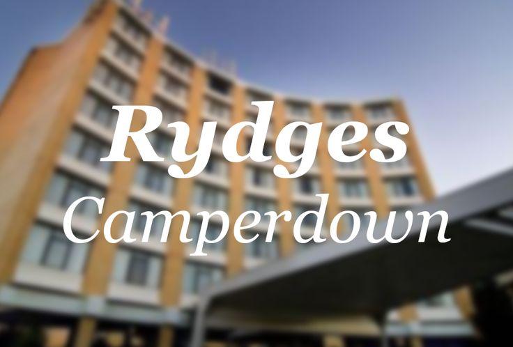 Rydges Camperdown