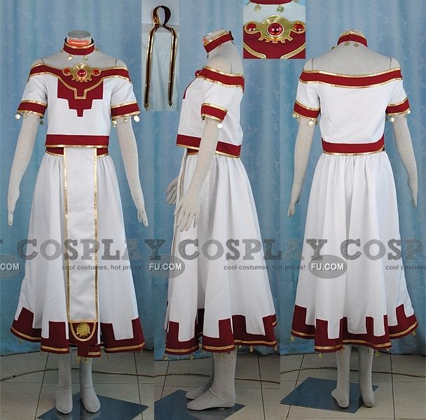 9 Best Tsubasa: Reservoir Chronicle Cosplays Images On