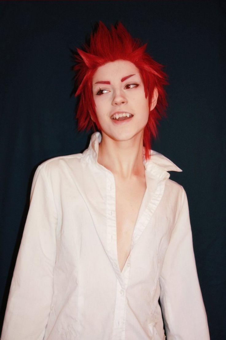Gehe @JW Madrid (@geheichou)   Twitter   Todoroki cosplay ...