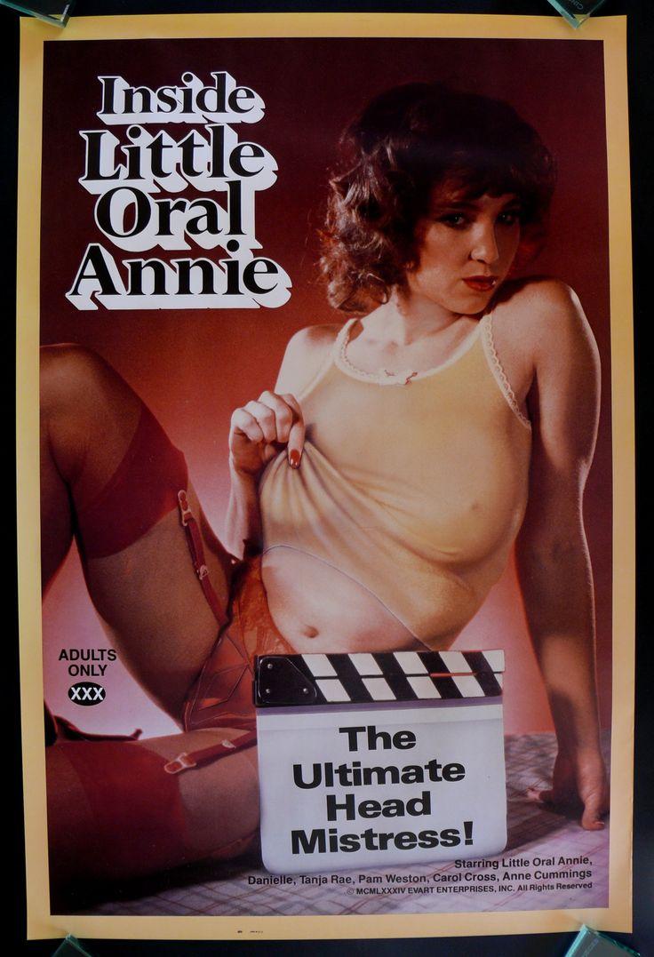 Vintage porn mag adverts classic porno film poster