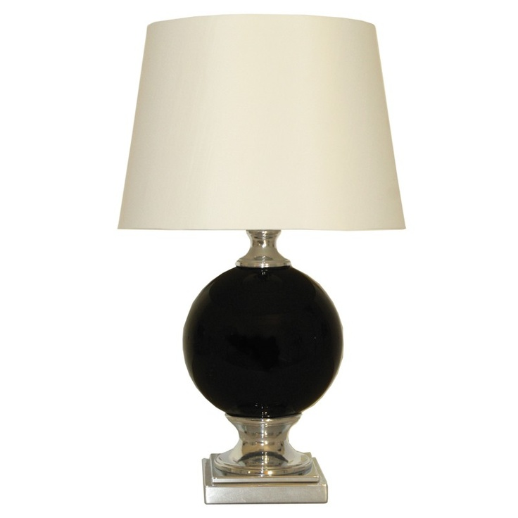 Noe valley table lamp midnight cream apartmentgasm for Archimoon k table lamp