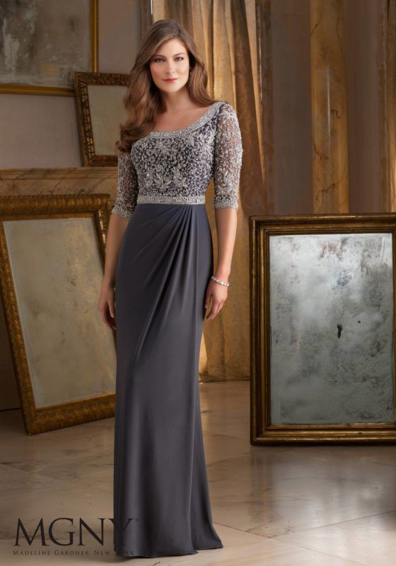 About Our Evening Gowns & Dresses Our evening dresses are so beautiful they have been known to start and stop…