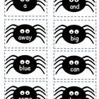 Here is a fun way for students to practice their Dolch sight words!  Included in this game are 40 sight word cards and 8 other game cards. Studen...