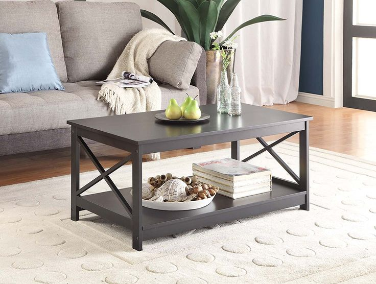 31 Cheap Coffee Tables That Cost Under $100 From Amazon!