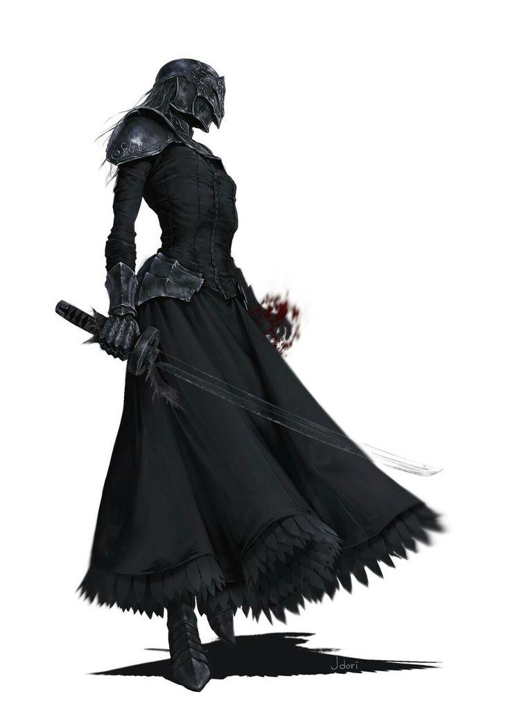 Death mistress