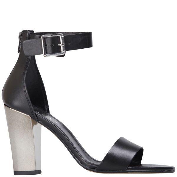 Romy patent leather heels Jimmy Choo Black size 42 EU in