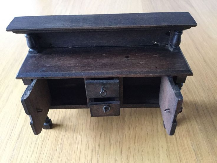 358 Best Images About Triang Old Dollshouse Furniture On Pinterest Queen Anne Ruby Lane And