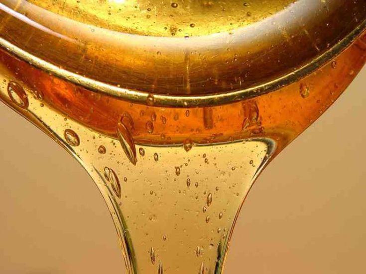 Сахарный сироп: как приготовить такую красоту?