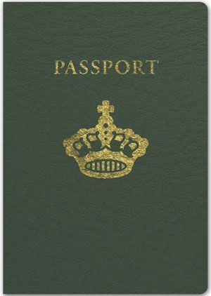 Carlsberg Passport