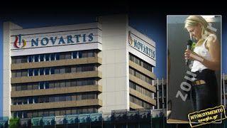 "EΛΛΗΝΙΚΗ ΔΡΑΣΗ: Aυτή είναι το ""βαθύ λαρύγγι""της Novartis."