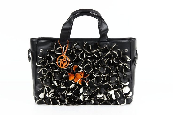 "End of Summer Sale on All ""Armani Jeans"" Products!! ARMANI JEANS LADIES SHOPPING HANDBAG ! Sale Price: $220.50"