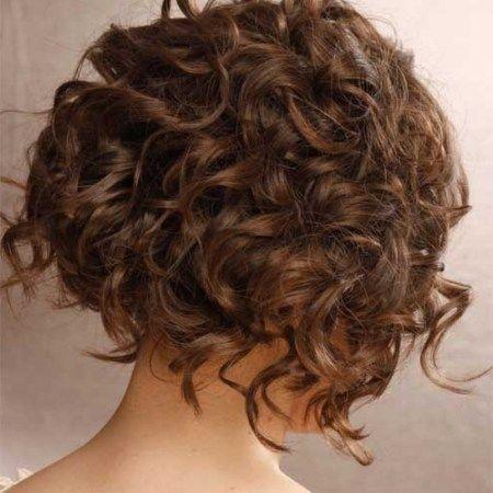 The Best Bob Haircut For Curly Hair Hair World Magazine regarding Inverted Bob Haircut For Curly Hair