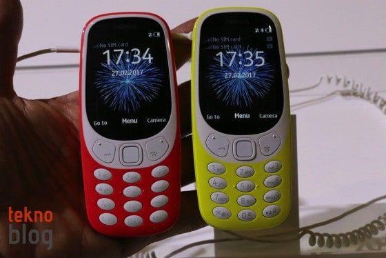Nokia markasını telefon pazarında yeniden diriltmeyi hedefleyen HMD Global, çok doğru bir hamle yaptı. MWC 2017'nin başlamasına az zaman kala dedikodu değirmenine taşınan su sayesinde Nokia, birdenbire gündeme taşınan markalardan biri hâline geldi. Nokia 3310'un, yaşı özellikle...  #3310, #Döndü, #Efsane, #Geri, #İnceleme, #Nokia http://havari.co/nokia-3310-on-inceleme-efsane-geri-dondu/