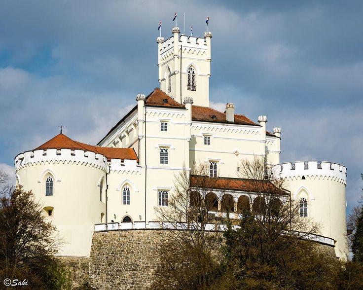 Trakoscan Castle #jsakalos #targetdone