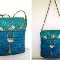 KETE - hand woven
