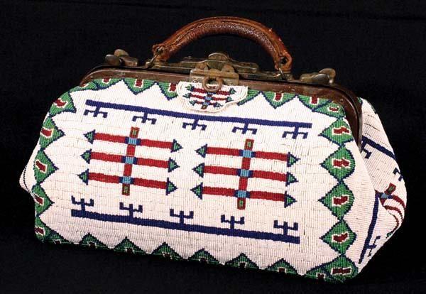 Sioux drs bag