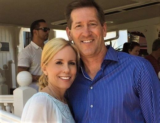 Stacy Hornacek is the pretty wife of 29-years of former Phoenix Suns coach Jeff Hornacek, who's currently the head coach of the New York Knicks!
