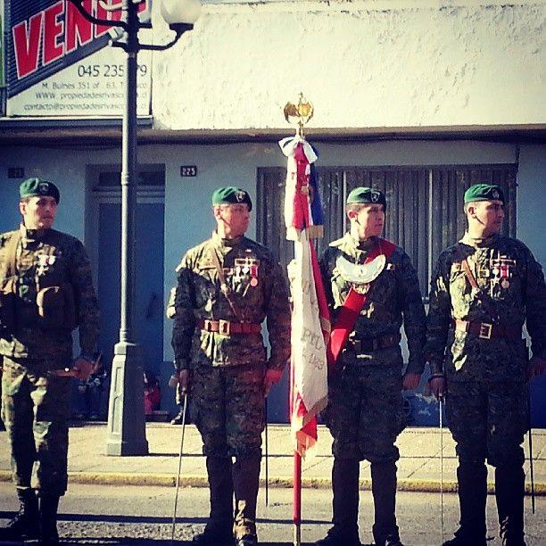 21 de Mayo en #Temuco