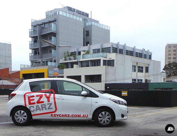 EzyCarz | Toyota Yaris Low Cost Car Rentals