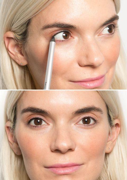 18 Holiday Beauty Hacks - Lazy Girl Holiday Makeup Tips #NaturalBeautyInspiration #ModelBeautyRoutine