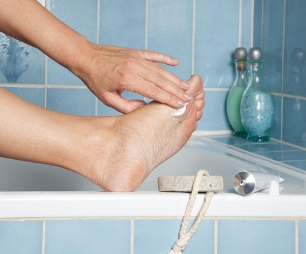 Грибковые заболевания кожи и лечение