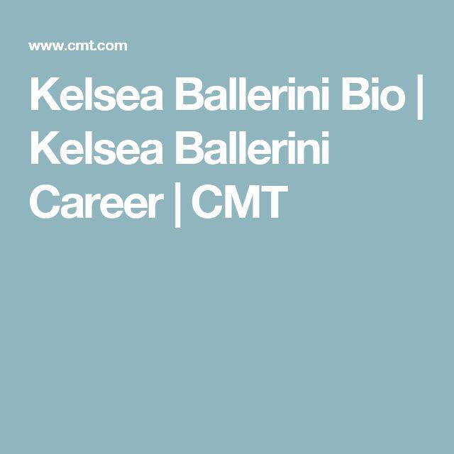 Kelsea Ballerini Bio | Kelsea Ballerini Career | CMT