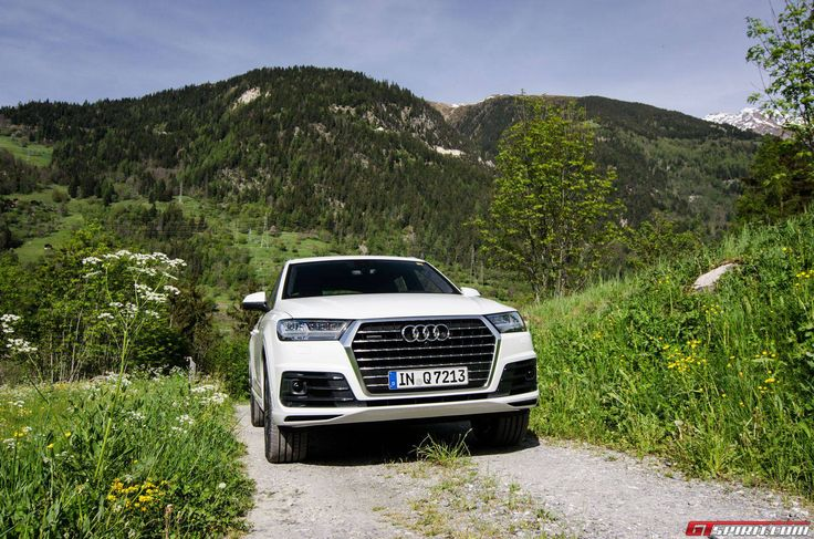 2016 Audi Q7 -   2016 Audi Q7: First Drive  Yahoo  2016 audi q7 photo gallery  autoblog View detailed pictures that accompany our 2016 audi q7 article with close-up photos of exterior and interior features. (11 photos). Audi q7 reviews  audi q7 price photos  specs  car Check out the audi q7 review at caranddriver.com. use our car buying guide to research audi q7 prices specs photos videos and more.. 2017 audi q7 suv: quattro  price  specs | audi usa The versatile audi q7 features a choice of…