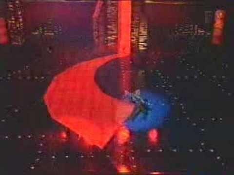 eurovision 2009 tv