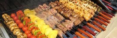 Naast Pronto, kunt u ook bij Milano in Wierden en Buena Vista in Rijssen heerlijk bij ons eten.Vanaf volgende week kunt u elke woensdag genieten van een onbeperkt heerlijk barbecue op het terras van BuenaVista voor maar €23,50 per persoon. Onze chef bakt op het terras voor u de lekkerste vlees en visgerechten terwijl u geniet van een zomerse en ongedwongen ambiance bij BuenaVista in Rijssen. maximaal 2,5 uur per persoon niet in combinatie met andere acties niet geldig op feestdagen