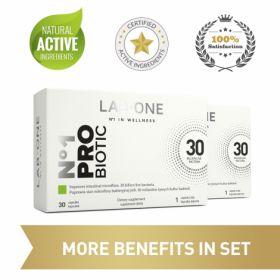 N�1 ProBiotic - LAB ONE Zadbaj o sw�j uklad trawienny