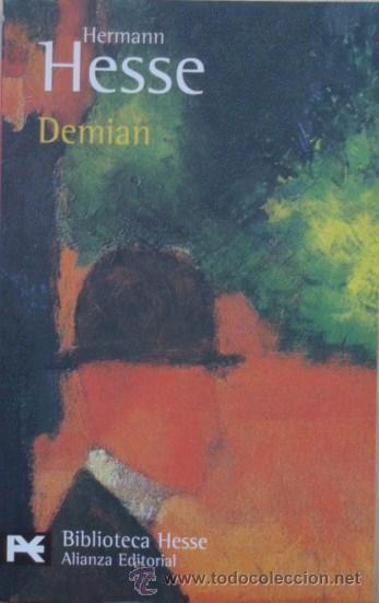 Hoy, martes 2 de julio, celebramos y leemos a Hermann Hesse