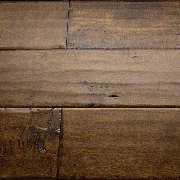Dark Hardwood Floor Texture
