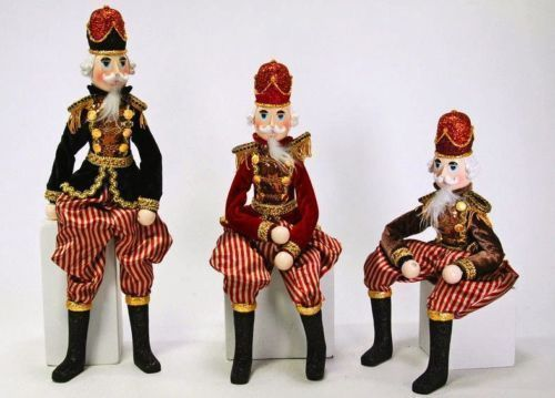 123 best Nutcrackers images on Pinterest