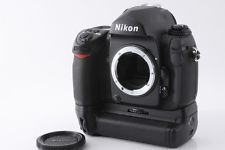 Exc+++ Nikon F6 35mm SLR Film Camera Body with MB-40 battery pack from Japan 68