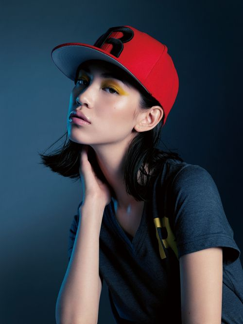 【画像 10/14】水原希子 リーボッククラシック新アンバサダーに就任しシューズをデザイン   Fashionsnap.com