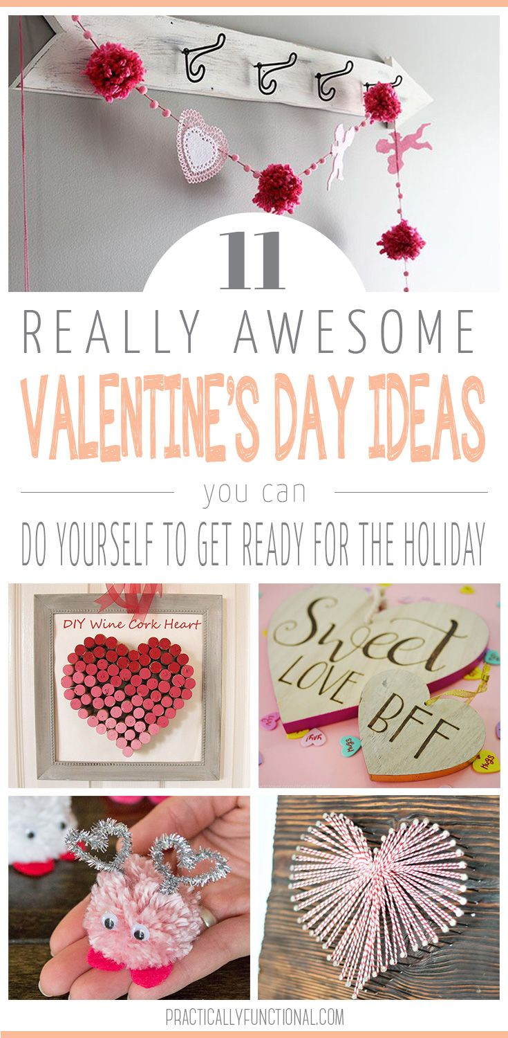 11 Awesome Valentineu0027s Day Ideas 1237 best