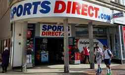 Revealed: how Sports Direct effectively pays below minimum wage | Business | The Guardian