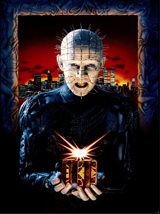 Cheap Hellraiser Frank Algodón Horror Movie Art Gigantesco Cartel TXHOME D7603, Compro Calidad Pegatinas de pared directamente de los surtidores de China: Hellraiser Frank Algodón Horror Movie Art Gigantesco Cartel TXHOME D7603