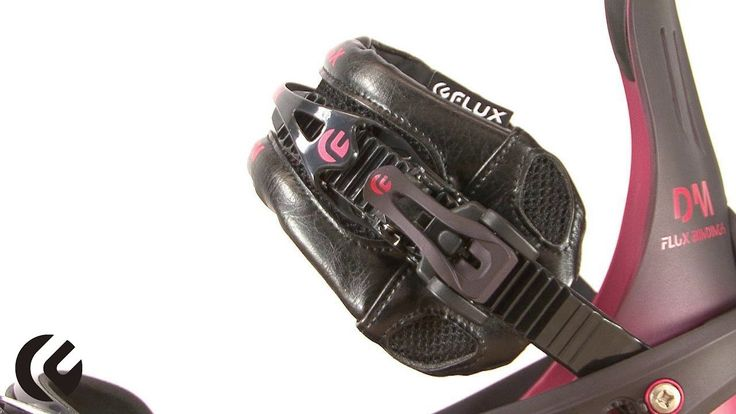2013-2014 Flux Bindings - The 'DM'