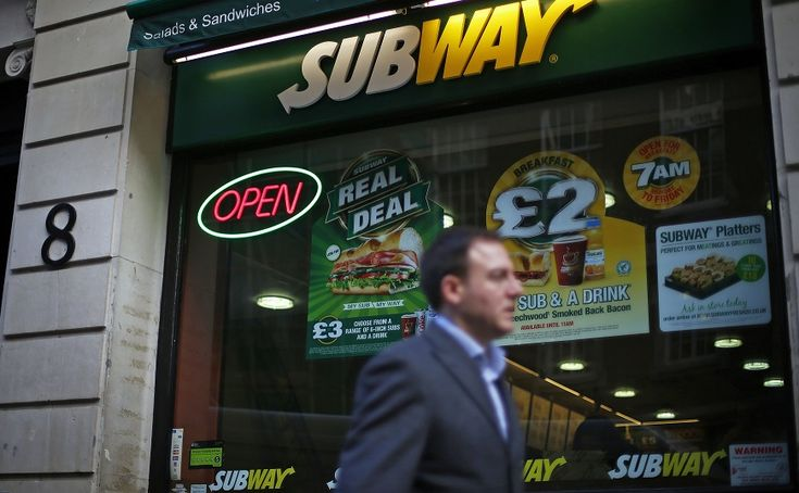 Subway Adopts Sharia Law for 185 UK Outlets with 'Halal Meats Only' Policy