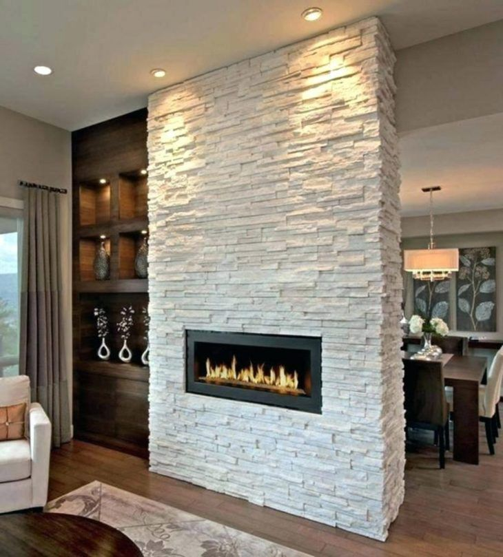 15 Awesome Wall Stone Ideas For Best Home Interior Design Home