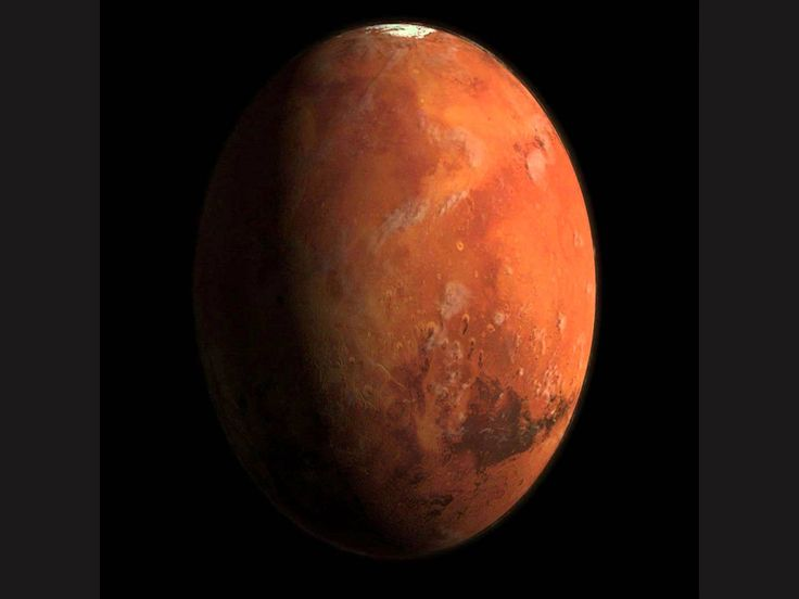 Holst - Mars (From The Planets)