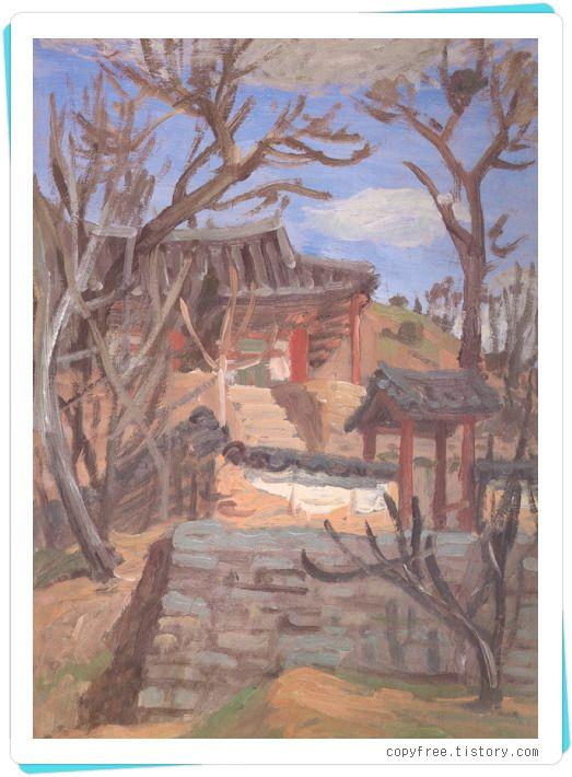 이중섭(1916년 4월 10일 ~ 1956년 9월 6일)