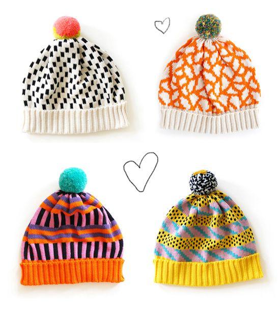 the cutest knitwear!