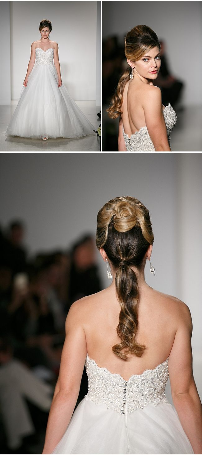 Matthew Christopher Bridal Collection 2015 | SYPhotography http://syphotography.com | Elegant Classic Timeless Wedding Dresses