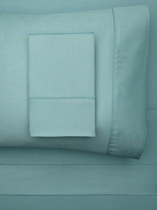 65% OFF Terrisol Rayon from Bamboo Sheet Set (Sea Glass)