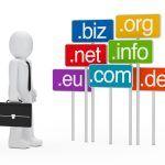 domain név keresőoptimalizálás
