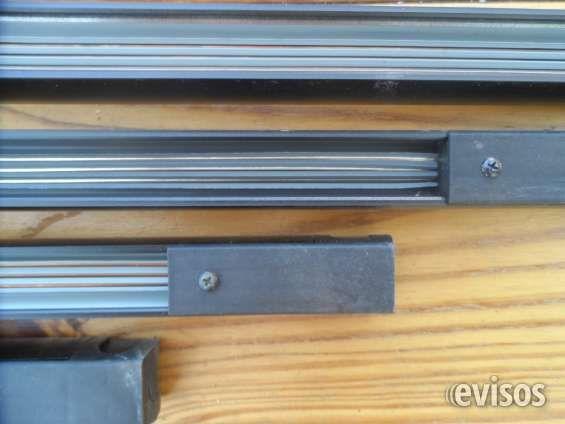 barrales para luces dicroicas...art. nuevo...sin uso...!! lote barrales para luces dicroicas (juntos o separados) dos medidas disponibles de 2 y 3 mts. art. ... http://lanus.evisos.com.ar/barrales-para-luces-dicroicas-art-nuevo-sin-uso-id-959464