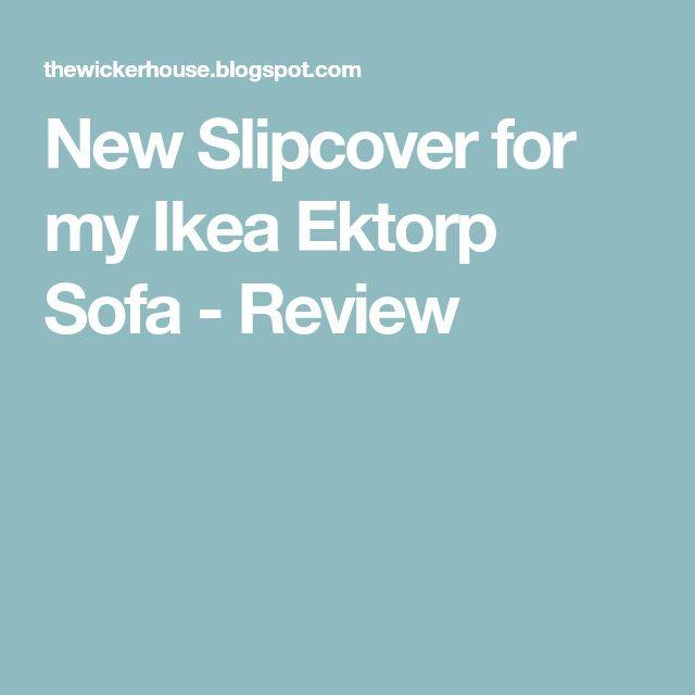 Die besten 25+ Ikea ektorp sofa Ideen auf Pinterest Ektorp sofa - ikea einrichtung ektorp