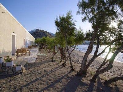 Griechenland - Kreta - APOTHIKES in Ferma mieten - 526879 - mehrere Häuser nebeneinander